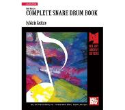 Book Complete Snare Drum Book