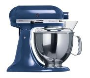KitchenAid Artisan 5KSM150PS 300W Blauw