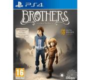 Sony Brothers - A tale of two sons
