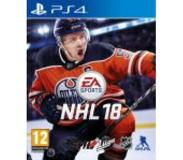 Sony NHL 18 (PS4)