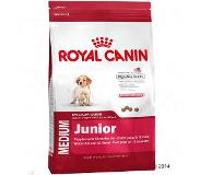Royal Canin 15kg Medium Junior Royal Canin Hondenvoer