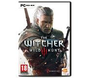 Pelit: Toiminta - The Witcher 3 - Wild Hunt Premium Edition (PC)