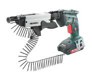 Metabo Schroevendraaier SE 18 LTX 6000 + Mag