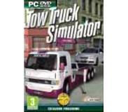 Simulatie & Virtueel leven Excalibur - Tow Truck Simulator (PC)