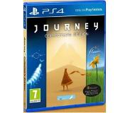 Seikkailu Journey Collectors Edition (Playstation 4)