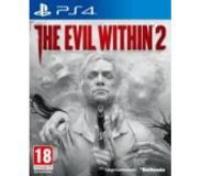 Bethesda Softworks The Evil Within 2 PS4