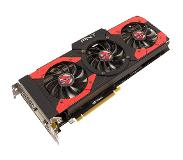 PNY GeForce GTX 1080 XLR8 OC GAMING GeForce GTX 1080 8GB GDDR5X