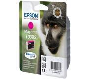 Epson inktpatroon Magenta T0893 DURABrite Ultra Ink