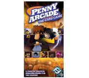 book Penny Arcade: The Card Game: A Game Of Grievous Personal Injury For Two Players