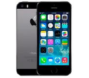 Forza Refurbished Apple iPhone 5s 16GB - refurbished Space grijs Space grijs