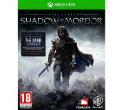 Games Warner Bros Games - Shadow of mordor