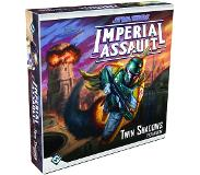 Book 9781633441095 Imperial Assault: Twin Shadows Board Game Expansion