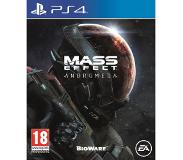 Games Electronic Arts - Mass Effect: Andromeda, PS4 Basis PlayStation 4 Engels, Frans video-game