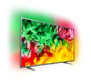 Philips 6700 series Ultraslanke 4K Smart LED-TV 55PUS6703/12