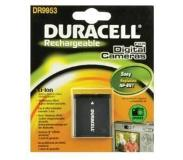 Duracell DR9953 oplaadbare batterij/accu