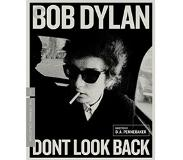Blu-ray Don't Look Back [Criterion Collection] (Blu-ray)