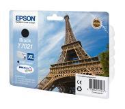 """Epson Encre noire XL """"Tour Eiffel"""" WP-40xx/WP-45xx (2 400 p)"""
