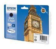 Epson WP4000/4500 Series Ink Cartridge L Black 1.2k