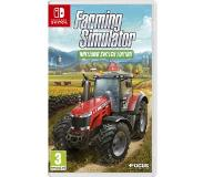 Koch Media Farming Simulator Nintendo Switch Edition