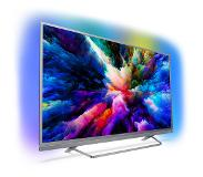 Philips 7000 series Ultraslanke 4K-TV powered by Android TV 49PUS7503/12
