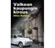 book 9789522357489 Valkean kaupungin kirous