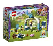 LEGO Friends 41330 Stephanie's Voetbaltraining