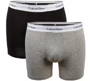 Calvin klein boxershort »Modern Cotton Stretch« (set van 2)