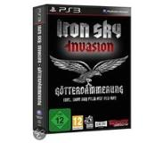 Games Topware Interactive - Iron Sky Invasion (PlayStation 3)