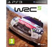 Games Ajopeli - WRC 5: World Rally Championship (PS3)
