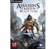 Avontuur Ubisoft - Assassins Creed IV: Black Flag - Special Edition (PC)