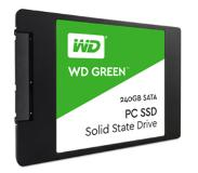 "Western Digital Green 240GB 2.5"" SATA III"