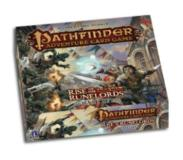 book Pathfinder Adventure Card Game: Rise of the Runelords Base Set