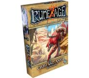 book 9781616614263 Rune Age: Oath and Anvil Expansion