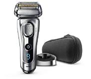 Braun Series 9 9260s Wet&Dry Folie Trimmer Zilver