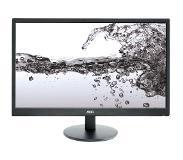 """AOC e2270Swn 21.5"""" Musta Full HD"""