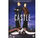 Actie, Avontuur & Thrillers Nathan Fillion, Molly C. Quinn & Stana Katic - Castle - Seizoen 1 (DVD)