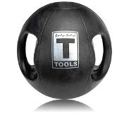 Body-solid Medicine Ball 3,6KG - Dual Grip 8 LB