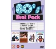 universal (sony) 80'S Brat Pack Collection
