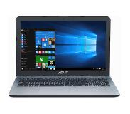 "Asus K541UV-DM1071T-BE 2.70GHz i7-7500U 15.6"" 1920 x 1080pixels Argent Ordinateur portable"
