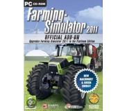 Simulatie & Virtueel leven Excalibur - Farming Simulator 2011 (Add-On) (PC)
