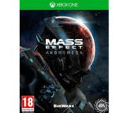 Games Electronic Arts - Mass Effect: Andromeda, Xbox One De base Xbox One jeu vidéo