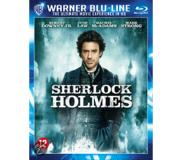 Mysterie & Spanning Mysterie & Spanning - Sherlock Holmes (BLURAY)