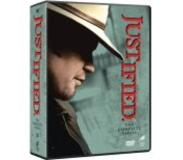 universal (sony) Justified - Complete Series