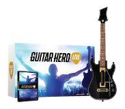Activision Guitar Hero Live + kitara PS4