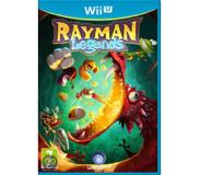Avontuur; Platform Ubisoft - Rayman: Legends (Wii U)