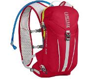 CamelBak Run-Walk Octane 10 red / lime Rugzak