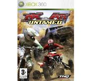 Games Ajopeli - MX vs ATV: Untamed (Xbox 360)
