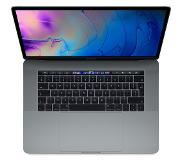 "Apple MacBook Pro 15"" Touch Bar (2018) 16/512GB 2,2GHz Space Gray AZERTY"