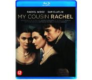 FOX My Cousin Rachel - Blu-ray