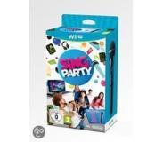 Party & Muziek Nintendo - Sing Party + Microphone (Wii U)